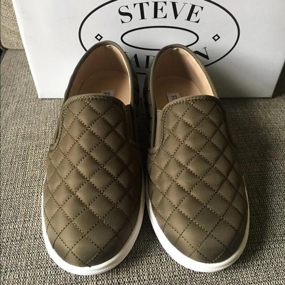 Steve Madden Shoes   Steve Madden Slip